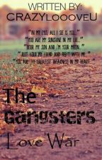 Five Men Gangster And Five Lady Gangster by CRAZYloooveU