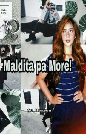 My Maldita quotes by AcBlackDemon