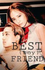 BEST(boy)FRIEND x KAISTAL!💖 by YeolMoch10