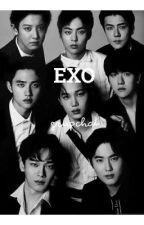 EXO+NCT Group Chat by gumgum2604