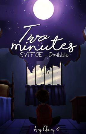 Two Minutes. {Starco  - Drabble} by AryClairy