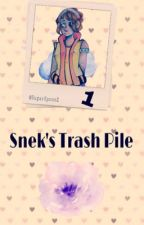 The Art Trash™ Can ಠ_ಠ by Potato_WritesFanfics
