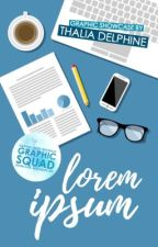 Lorem Ipsum: Graphic Book by stuffedpanda