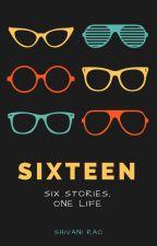 Sixteen by AllThingsDusky