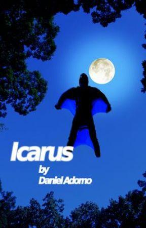 Icarus by adornoda