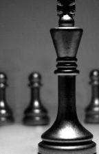 Checkmate by yronwyrd