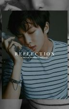 Reflection -knj by goldyoongs