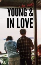 young & in love by hoe_seokie