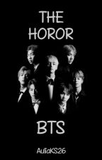 The Horor Bts by AuliaKS26