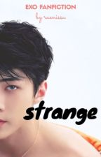STRANGE × osh by raenissa