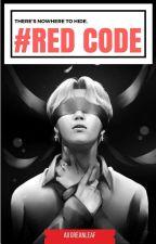 #RED CODE // JIKOOK by aiigreanleaf