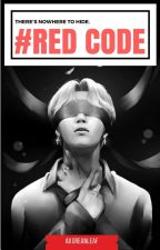 #RED CODE // JIKOOK by aiigreanleaf