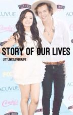 Story Of Our Lives // Camarry FanFic by littlexharmony