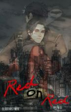 Red on Red {JayTim mpreg} by BloodthirstyMerc