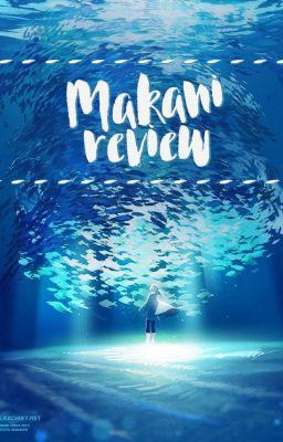 Đọc truyện Makani Review