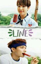 Line [seoksoon] by hoshit15