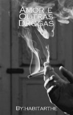 Amor e Outras Drogas by sunshwnedawn