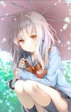 hình ảnh anime - Ngọc Ảnh Nguyệt Băng by asakabanana