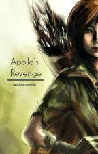 Apollo's Revenge by nikkiiix