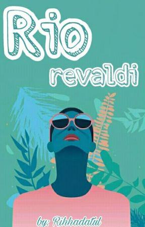 Rio revaldi by rida_ra22