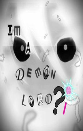 I'm a Demon Lord?! by Yakagi