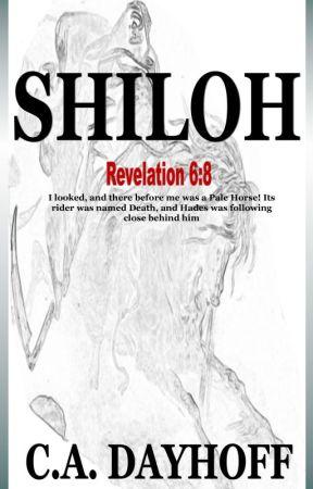 Shiloh by CASD57
