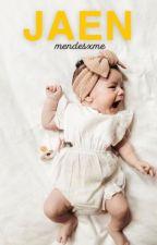 Baby Canela; jc  by MAK_09