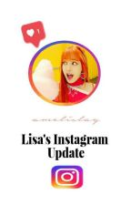 Lisa's Instagram Update ✔ by amelislay