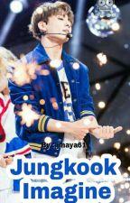 Jungkook imagine by jmaya61