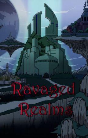 Ravaged Realms by OutgaardLoki