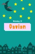 DAVIAN by wwendyyyyy