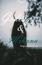 [SOY-S] Gading & Mikana. by kugeyy