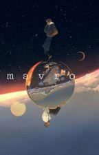 mavros +meanie by aphrocae