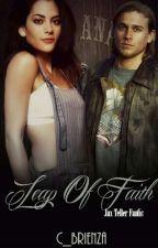 Leap Of Faith by C_Brienza