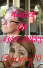 Adopted By Tyler Oakley by tyleroakley1D