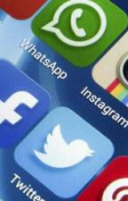 Chats von Whatsapp ,Instagram und Facebook by MelissaRosberg6