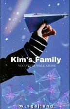 Kim's Family by -sgajjang
