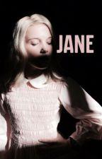 JANE  by CriesInEggos
