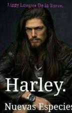 Harley (Nuevas Especies) by lizzy21886