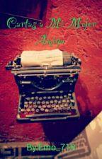 Cartas a Mi Mejor Amiga  by Emo_710