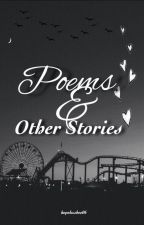 Poems & other stories by hopelessbee06