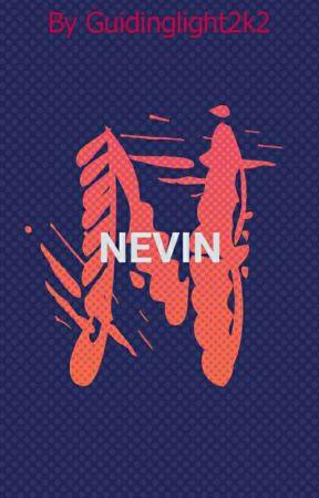Nevin by GuidingLight2k2