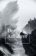 Der Anführer (Percy Jackson Und Harry Potter FF) by painter15