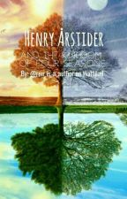 Henry Årstider and the Kingdom of Four Seasons  by ren_is_an_author
