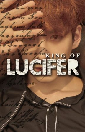 KING OF LUCIFER | rants. by maybedick