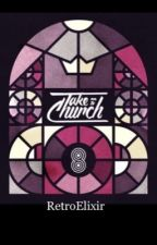 Take me to Church by Retro_Stuff