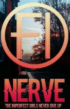 Nerve by competitionsimper