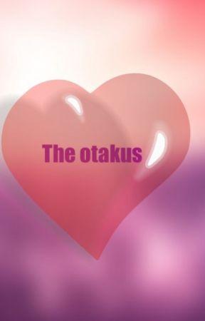 The otakus by Hardcore_otaku_owo