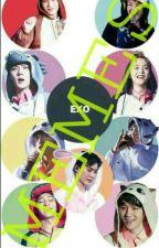 EXO MEMES! by MichelleTorres615