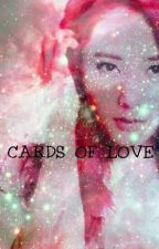 Cards Of Love by INFIRES_a_KPOPADDER